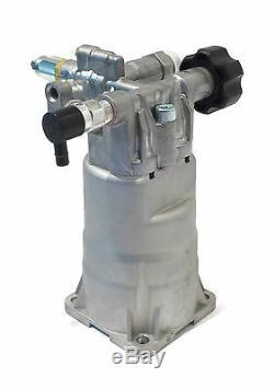 2600 psi POWER PRESSURE WASHER WATER PUMP & SPRAY KIT For CRAFTSMAN units