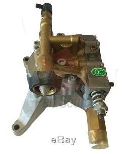 2700 Psi Power Pressure Washer Water Pump With Brass Head 580.752520 580752520