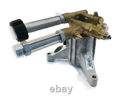 2800 PSI Upgraded AR POWER PRESSURE WASHER WATER PUMP Brute 020442-0 020443-0 -1