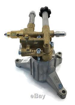 2800 PSI Upgraded AR POWER PRESSURE WASHER WATER PUMP Troy-Bilt 020344 020344-0