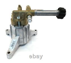 2800 PSI Upgraded AR POWER PRESSURE WASHER WATER PUMP Troy-Bilt 020488 020488-0