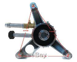 2800 psi Universal AR Power Washer Pump & Spray Kit for Generac Briggs Craftsman