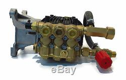 3000 psi AR POWER PRESSURE WASHER Water PUMP replaces RKV4G37D-F24 1 Shaft