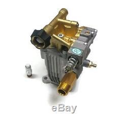 3000 psi POWER PRESSURE WASHER PUMP & Pressure Valve for Troy-Bilt 020241 020242