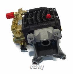 3000 psi POWER PRESSURE WASHER Water PUMP XMV3G30D & VR4-200 Annovi Reverberi 1