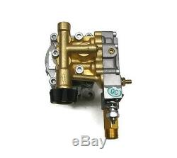 3000 psi Pressure Washer Water Pump for Power Boss 020309-0, 020309-1, 020309-3
