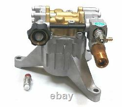 3100 PSI POWER PRESSURE WASHER PUMP & SPRAY KIT Devilbiss WGV1721 WGV1721-1