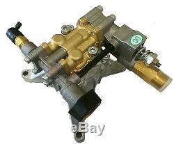 3100 PSI POWER PRESSURE WASHER PUMP Upgraded Troy-Bilt 020344-1 020344-2