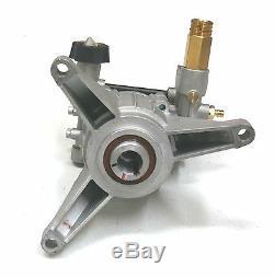 3100 PSI POWER PRESSURE WASHER WATER PUMP Sears Craftsman 580.752531 020465-0