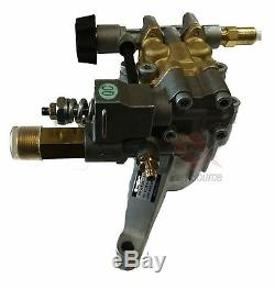 3100 PSI POWER PRESSURE WASHER WATER PUMP Upgraded Campbell Hausfeld PW220000LE