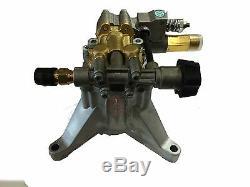 3100 PSI POWER PRESSURE WASHER WATER PUMP Upgraded Troy-Bilt 020489 020489-0 -1