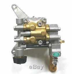 3100 PSI Upgraded POWER PRESSURE WASHER PUMP KIT Homelite UT80432 UT80432A
