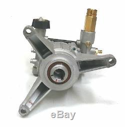 3100 PSI Upgraded POWER PRESSURE WASHER WATER PUMP Briggs & Stratton 01902 1902