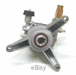 3100 PSI Upgraded POWER PRESSURE WASHER WATER PUMP Devilbiss PWH2500 DTH2450