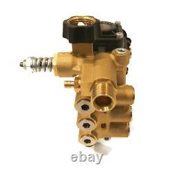 3600 PSI Power Pressure Washer Pump, 2.5 GPM for AR RXV25G30DEZ, RCVU3G25D-FZ-EZ