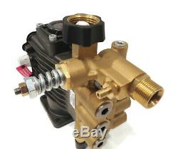 3600 PSI Power Pressure Washer Pump for Homelite 678169004, 308418004, 308418007
