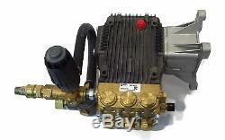 3700 psi RKV POWER PRESSURE WASHER PUMP & VRT3 Unloader Upgrade RSV33G31D-F40