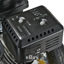 3950psi 272bar-Pressure Washer Jet Wash Petrol Power Washer Engine Gun Hose UK