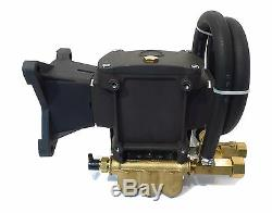 4000 psi AR POWER PRESSURE WASHER PUMP & VRT3 Devilbiss ZR3700-1 ZR3700 ZR3200