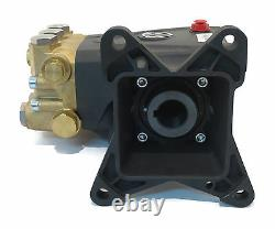 4000 psi AR POWER PRESSURE WASHER Water PUMP (Only) replaces RSV33G31D-F40