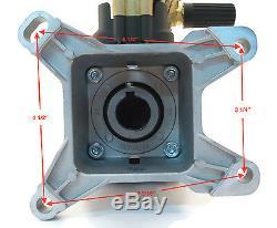 4000 psi AR PRESSURE WASHER PUMP & SPRAY KIT replaces RKV4G40HD-F24 1 Shaft