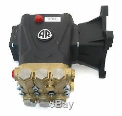 4000 psi POWER PRESSURE WASHER PUMP (Only) Devilbiss ZR3700-1, ZR3700, ZR3600