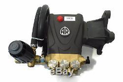 4000 psi PRESSURE WASHER PUMP & VRT3 Mi-T-M CD-2804-0MHB, CD-3304-0MHC Annovi