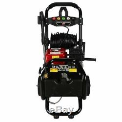 8.0HP 3950PSI Washer Petrol Pressure Awesome Power T-Max Pro 28 Meter Hose