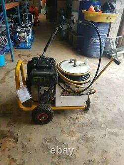 Bendon 30KLN 3000psi Power Pressure Washer £2500+VAT (6910)