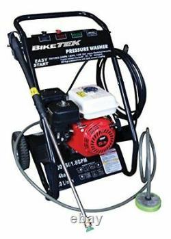 BikeTek 2200Psi Remote Power Washer