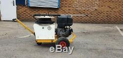 Brendon Pressure Power Washer 152 Bar 2200 Psi 13/lpm Lombardini Diesel Ltr Min