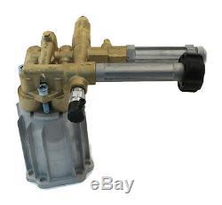 Briggs & Stratton POWER WASHER PUMP & SPRAY KIT Craftsman 580.767201 580.767202