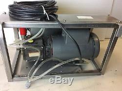 CAM SPRAY 1000WM/S Electric Pressure Washer 1000psi 2.2 gpm Detergent Injection