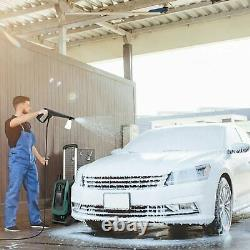 Electric High Power Pressure Washer 3200 PSI/135 BAR Water Jet Washer Patio Car