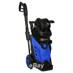 Electric High Pressure Washer 3020 PSI/208 BAR Power Jet Water Patio Car Cleaner