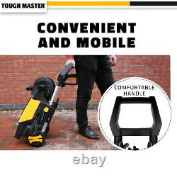 Electric Pressure Washer 2320 PSI/160 Bar Power Jet Water for Patio Garden Car