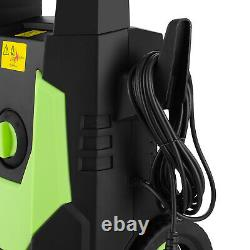 Electric Pressure Washer 3500 PSI/150 BAR High Power Car Cleaning Machine New UK