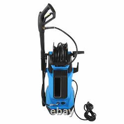 Electric Pressure Washer 3800PSI Water High Power Jet Washer Patio Car UK