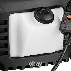 Electric Pressure Washer High Power 3000PSI/150 BAR Jet Wash Patio Car Cleaner