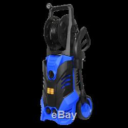 Electric Pressure Washer High Power Jet 3060 PSI/211 BAR Water Wash Patio Car