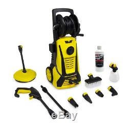 Electric Pressure Washer with Refurbished Sky Lance 2400psi Water Jet High Power