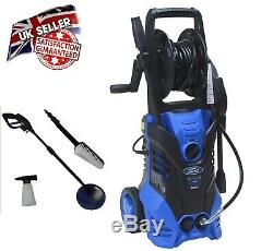 Ford FPWE F2.1 Electric Pressure Washer Power Jet Wash 2170psi, Fast Delivery