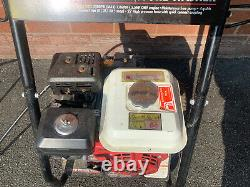 Heavy Duty 2500PSI Petrol Driven Pressure Power Jet Washer made In Germany