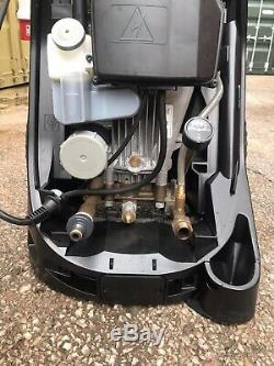 Honda GC160 5.0 HP Karcher HD 830 BC Power Wash pressure washer 150 Bar 2250 PSI