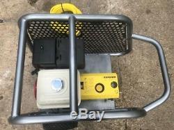 Honda GX390 13HP Karcher HD1050B Power Wash pressure washer 230 Bar 3450 PSI