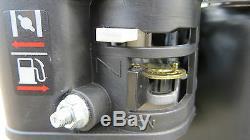 Kiam KM2800P 6.5HP Industrial Petrol Pressure Power Jet Washer Cleaner 2800PSI