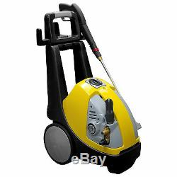 Lavor Arizona 1311LP 2175 PSI 150 Bar Electric Pressure Washer Power Jet Cleaner