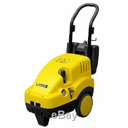 Lavor Tuscon 2017LP 2900 PSI 200 Bar Electric Pressure Washer Power Jet Cleaner