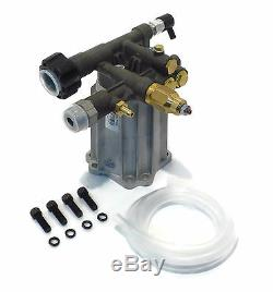 New 2800 psi POWER PRESSURE WASHER WATER PUMP For HONDA units