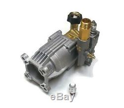 New 3000 psi POWER PRESSURE WASHER Water PUMP Simpson MSH3125 MSH3125-S